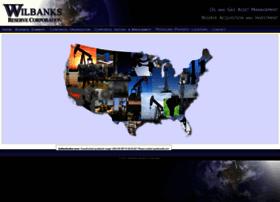 wilbanksreserve.com