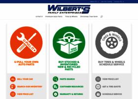 wilbertsinc.com