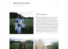 wild-and-precious.com