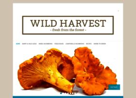 wild-harvest.com