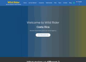 wild-rider.com