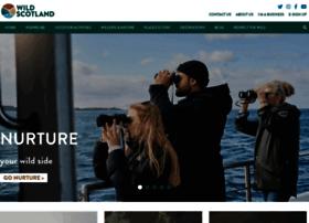 wild-scotland.org.uk