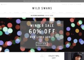 wild-swans.com