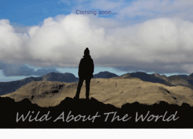 wildabouttheworld.com