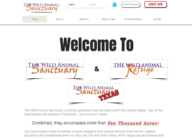 wildanimalsanctuary.org