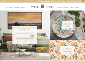 wildapple.com