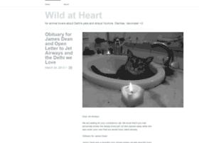 Wildatheartdelhi.wordpress.com