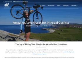 wildatlanticcycling.com