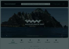 wildatlanticway.com