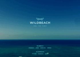 wildbeach.jp