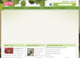 wildbirds.kaytee.com