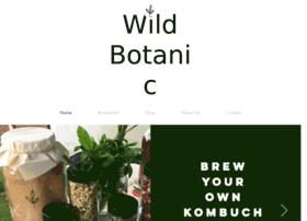 wildbotanic.com.au