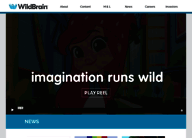 wildbrain.com