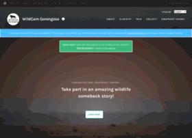 wildcamgorongosa.org