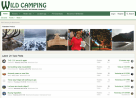 wildcamping.co.uk