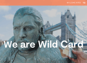 wildcard.co.uk