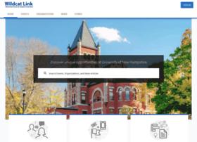 wildcatlink.unh.edu