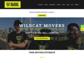 wildcatmovers.com