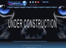 wildcatwebsitedesigns.com