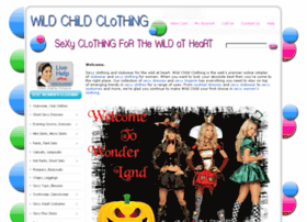 wildchildclothing.com