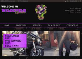 wildchildcycles.net