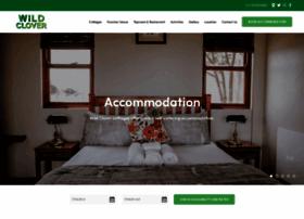 wildclover.co.za