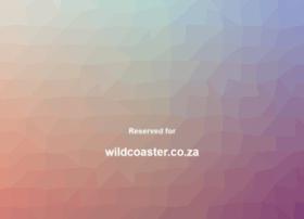 wildcoaster.co.za