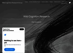 wildcognitionresearch.com