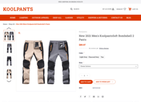 wildcountrygear.com