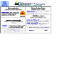 wildcrest.com