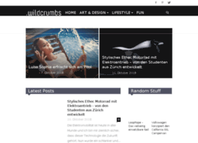 wildcrumbs.de