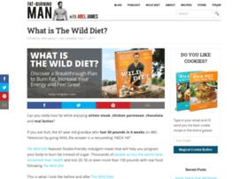 wilddietbook.com