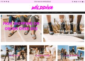 wilddiva.com