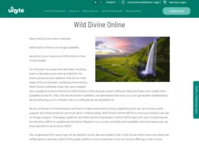 wilddivineonline.com