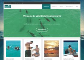 wilddolphinadventures.com