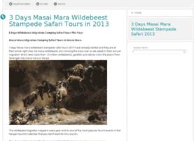 wildebeest-migration-safari-2013.tumblr.com