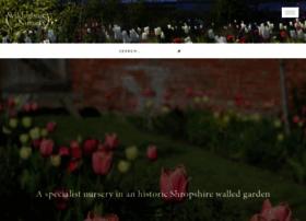 wildegoosenursery.co.uk