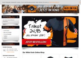 wildekerle-shop.de