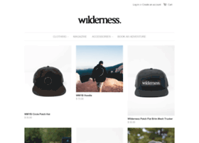 wilderness-collective.myshopify.com