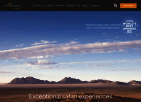 wilderness-safaris.com
