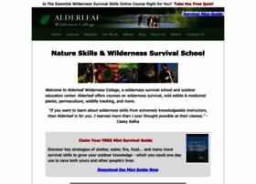wildernesscollege.com