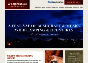 wildernessgathering.co.uk