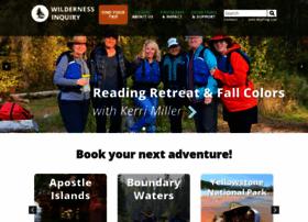wildernessinquiry.org