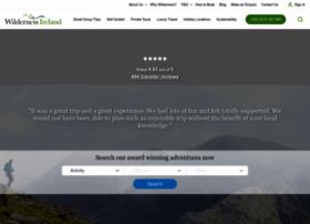 wildernessireland.com