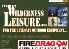 wildernessleisure.co.uk