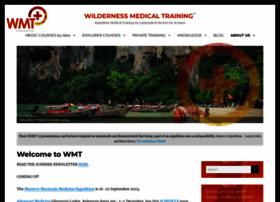 wildernessmedicaltraining.co.uk
