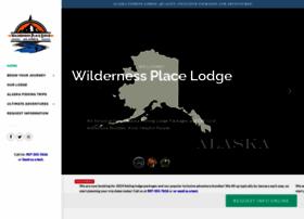 wildernessplacelodge.com