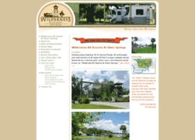 wildernessrvparkestates.com