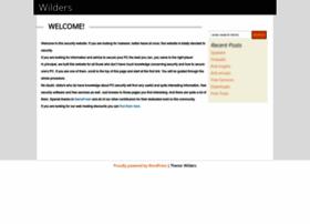 wilders.org