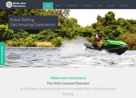 wilderwestadventures.com